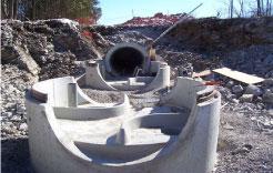 Produits eaux de pluie de Lécuyer - manhole